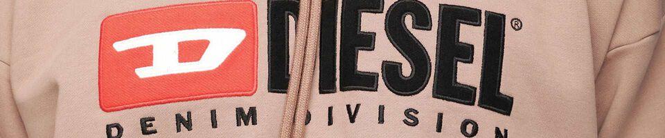 Sweatshirts Für Ihn Diesel