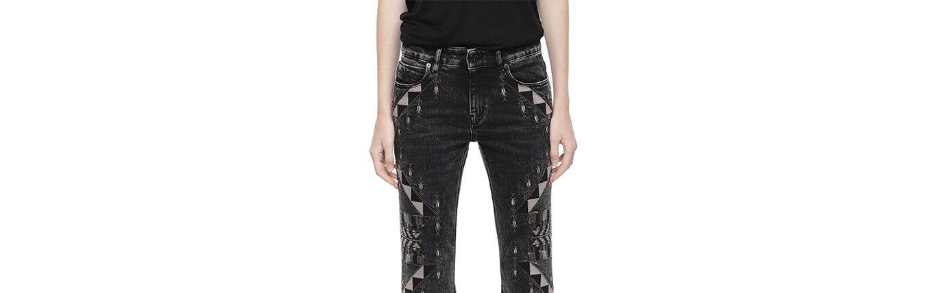 Jeans Für Sie Diesel Black Gold Diesel