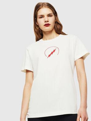 T-DIEGO-J5, Weiß - T-Shirts