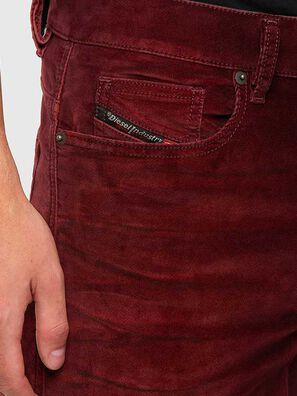 D-Amny 069PS, Schwarz - Jeans