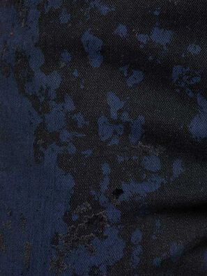 D-Amny 009KQ, Blau - Jeans