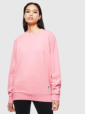 S-GIRK-WORK, Gesichtspuder - Sweatshirts