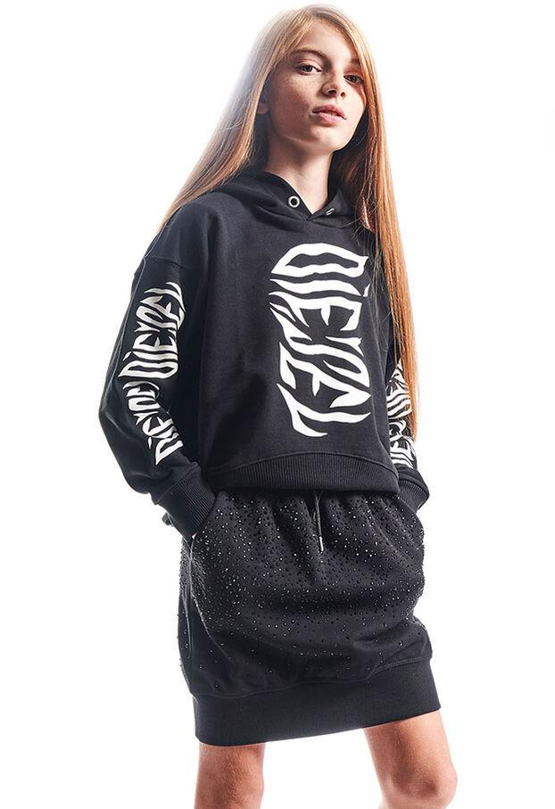 SALBYC, Schwarz - Sweatshirts