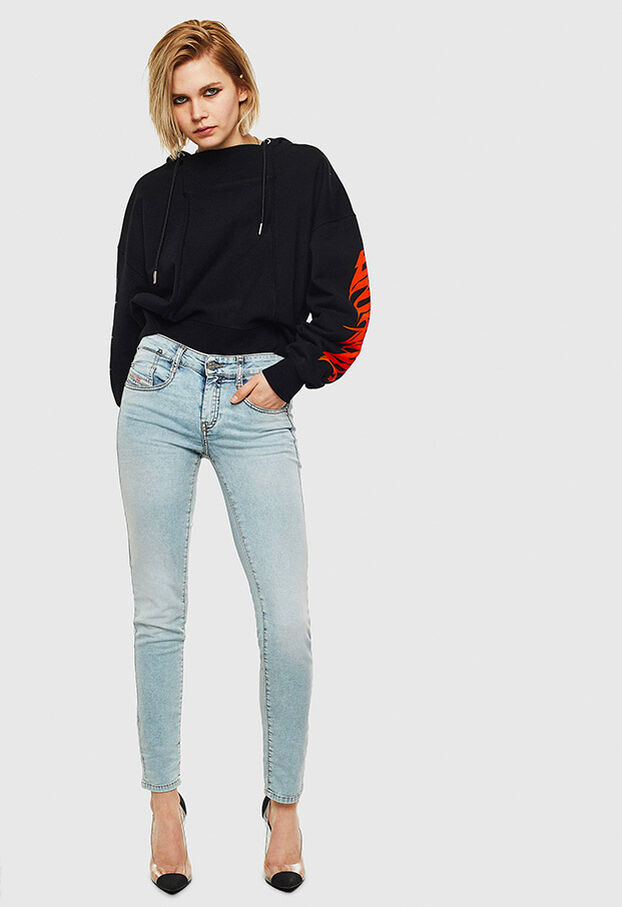 D-Ollies JoggJeans 069LL,  - Jeans