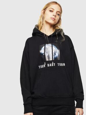 S-ALBY-YA, Rot - Sweatshirts