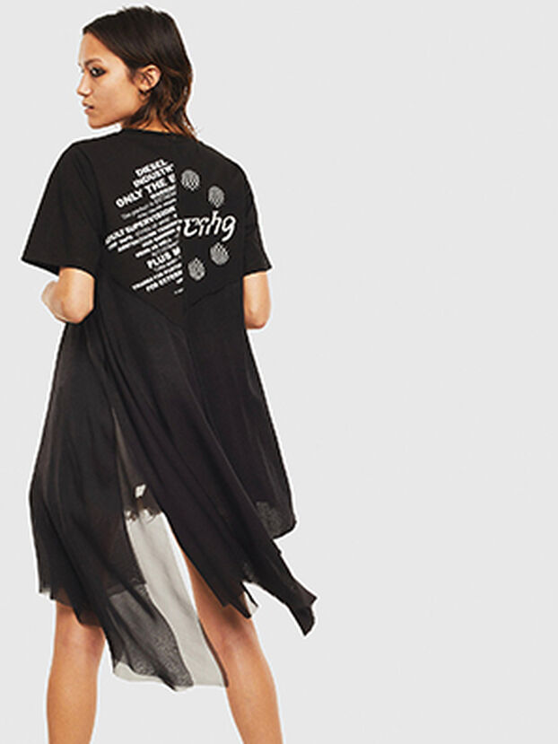 T-SETH,  - T-Shirts