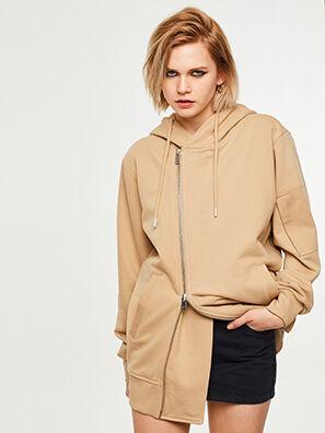 S-GIANT, Beige - Sweatshirts