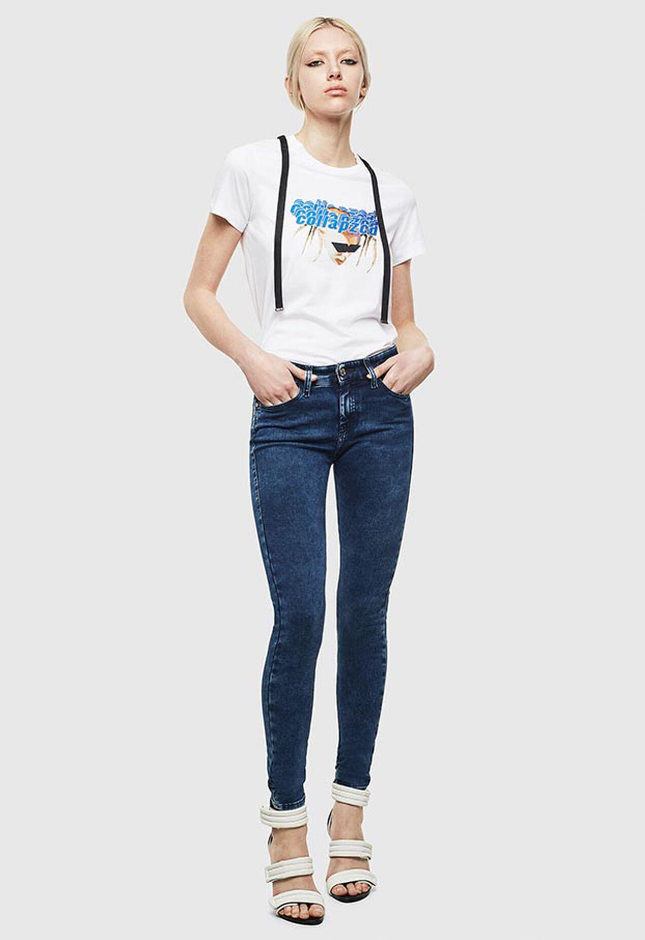 Slandy 0094Z,  - Jeans