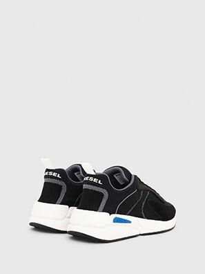 S-SERENDIPITY LOW, Schwarz - Sneakers