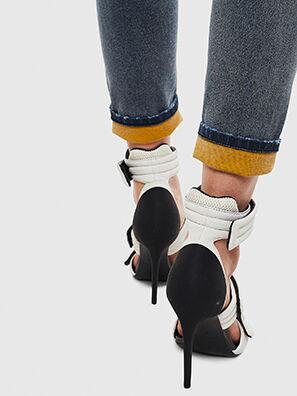 D-Eifault JoggJeans 069LT, Dunkelblau - Jeans