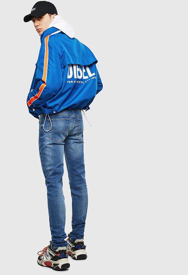 J-BROCK, Blau - Jacken