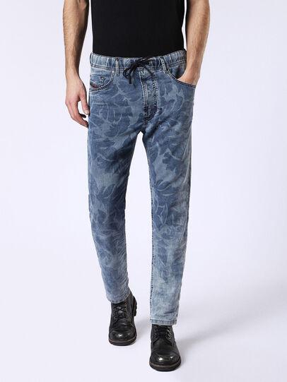 Diesel - Narrot JoggJeans 0681T,  - Jeans - Image 2