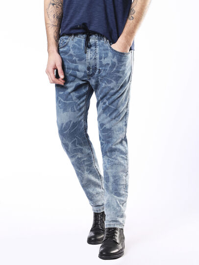 Diesel - Narrot JoggJeans 0681T,  - Jeans - Image 1