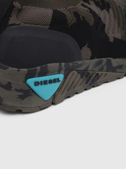 Diesel - S-KB ATHL SOCK,  - Sneakers - Image 5