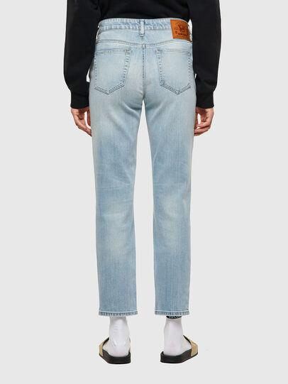 Diesel - D-Joy 009TY, Hellblau - Jeans - Image 2