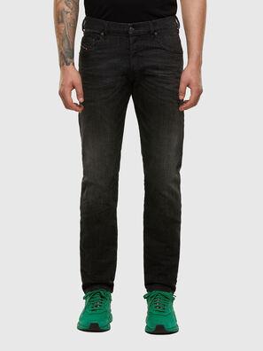 D-Yennox 009EN, Schwarz/Dunkelgrau - Jeans