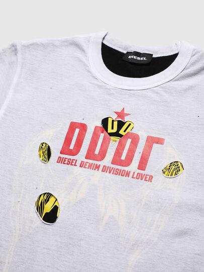 Diesel - TJUSTLAY,  - T-Shirts und Tops - Image 3