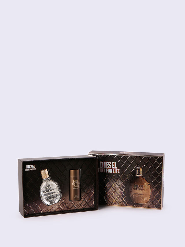Diesel - FUEL FOR LIFE 30ML GIFT SET, Generisch - Fuel For Life - Image 1