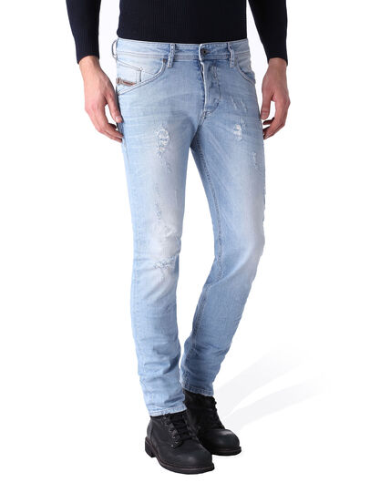Diesel - Belther 0849E,  - Jeans - Image 2