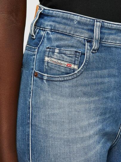 Diesel - Slandy High 009JI, Hellblau - Jeans - Image 3