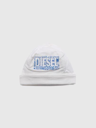 Diesel - FELAFAI-NB, Weiss/Blau - Weitere Accessoires - Image 1