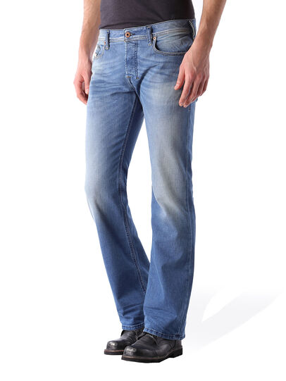 Diesel - Zatiny 0850W,  - Jeans - Image 3