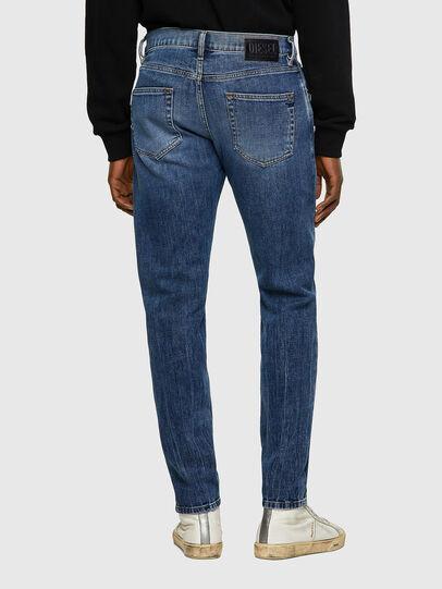 Diesel - D-Strukt 009VY, Hellblau - Jeans - Image 2