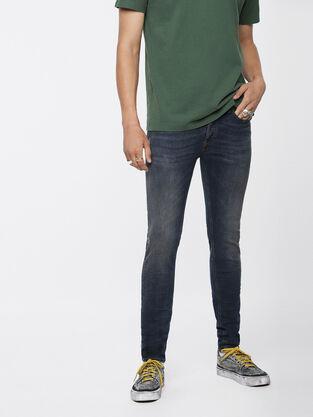 c1896307d89d Herren Sleenker Skinny Jeans   Diesel Online Store