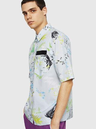 S-FRY-FLOW,  - Hemden