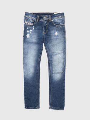 SLEENKER-J-N JOGGJEANS, Jeansblau - Jeans