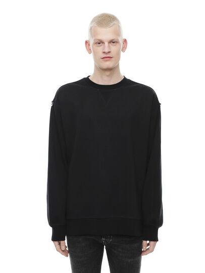 Diesel - FOBOH,  - Sweatshirts - Image 1