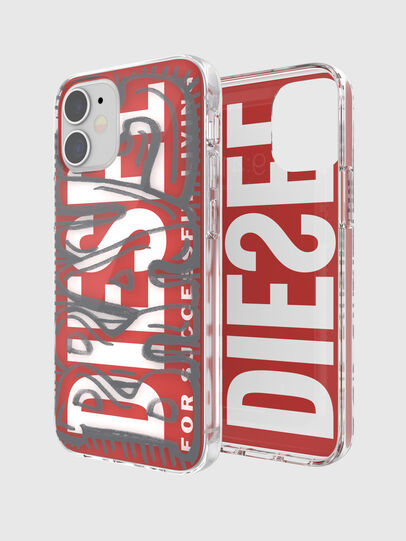 Diesel - 42566, Rot - Schutzhüllen - Image 1