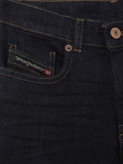 Diesel - D-STRUKT-J, Mittelblau - Jeans - Image 3