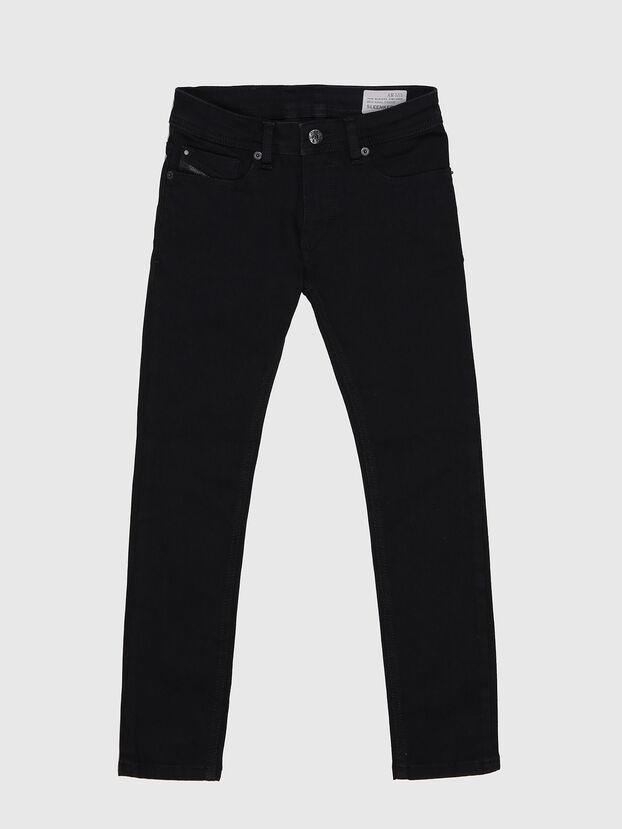 SLEENKER-J-N, Jeansschwarz - Jeans