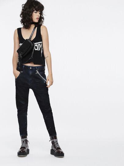 Diesel - Fayza JoggJeans 069CG,  - Jeans - Image 4