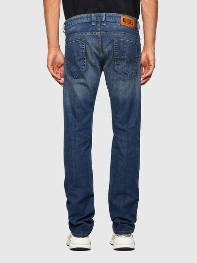 Diesel - Safado 009EI, Mittelblau - Jeans - Image 2