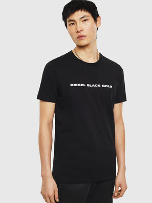 T-TYRITE, Schwarz - T-Shirts