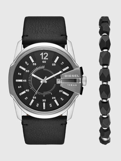 Diesel - DZ1907, Schwarz - Uhren - Image 1