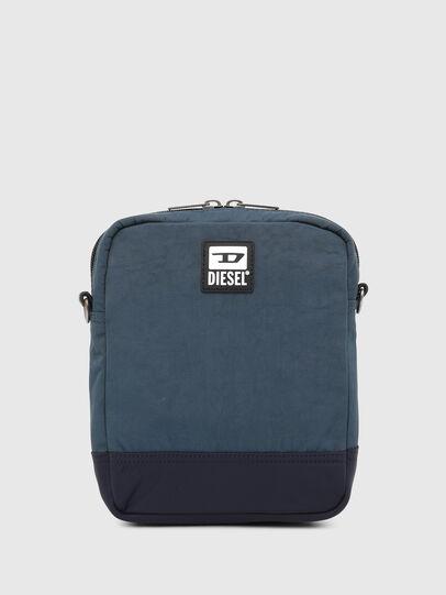 Diesel - ALTAIRO, Blau - Schultertaschen - Image 1