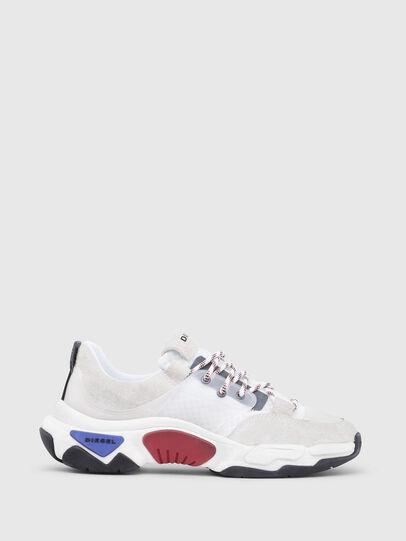 Diesel - S-KIPPER LOW LACE,  - Sneakers - Image 1