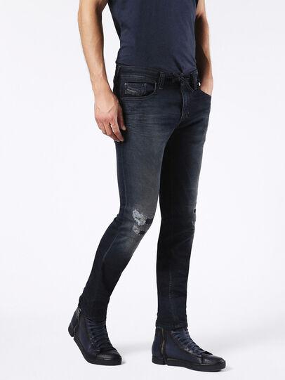 Diesel - Thavar JoggJeans 0676E,  - Jeans - Image 6