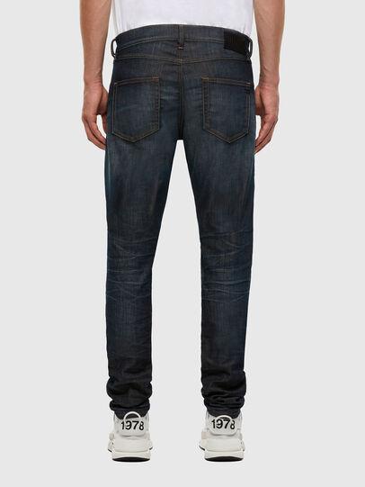 Diesel - D-Strukt JoggJeans 009KJ, Dunkelblau - Jeans - Image 2