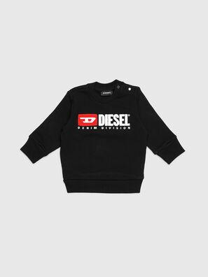 SCREWDIVISIONB, Schwarz - Sweatshirts