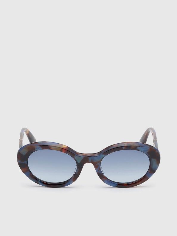 DL0281, Bunt - Sonnenbrille