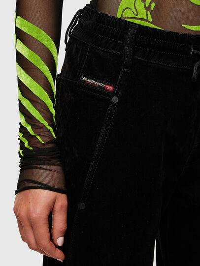 Diesel - Krailey JoggJeans® 069TB, Schwarz/Dunkelgrau - Jeans - Image 3