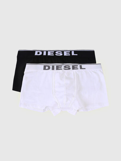 Diesel - UMBX-DAMIENTWOPACK,  - Boxershorts - Image 1