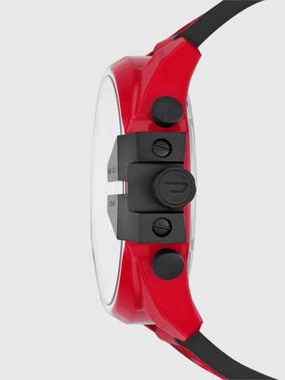 Diesel - DZ4526, Rot - Uhren - Image 2