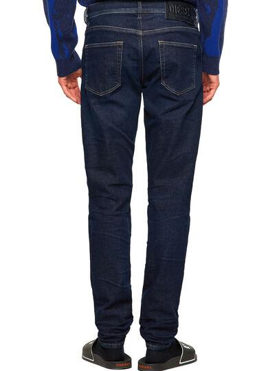 Diesel - D-Strukt JoggJeans® Z69VI, Dunkelblau - Jeans - Image 2