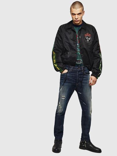 Diesel - D-Eetar 0890W,  - Jeans - Image 7