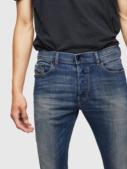 Diesel - Tepphar 087AW, Dunkelblau - Jeans - Image 3